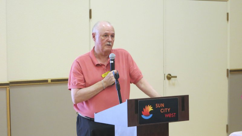 Dennis Coon