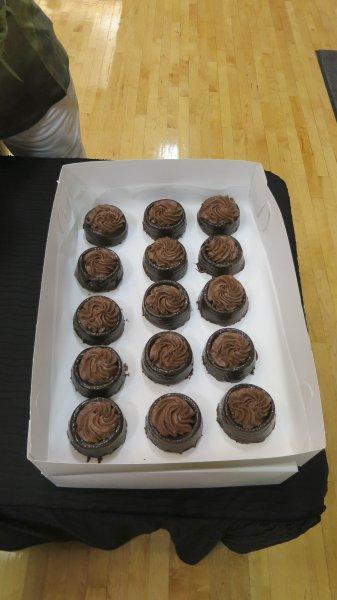 Desserts by Eileen